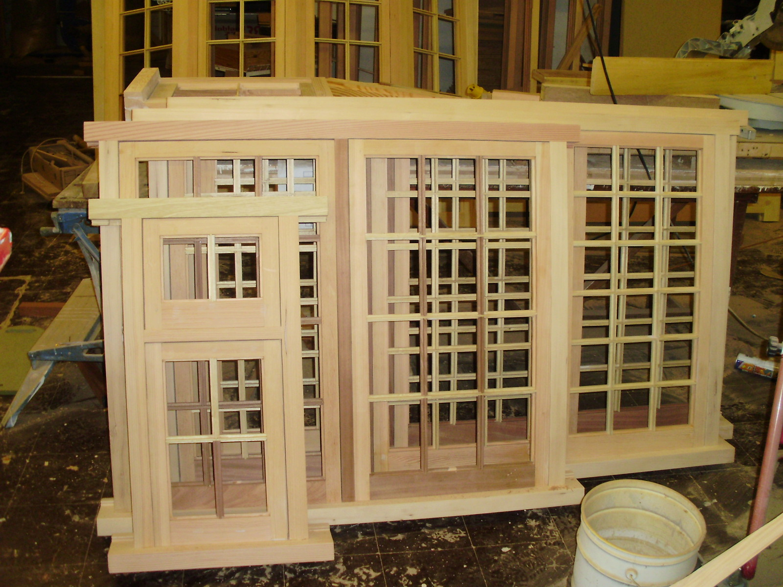 Replacement windows wooden replacement windows for Wood replacement windows