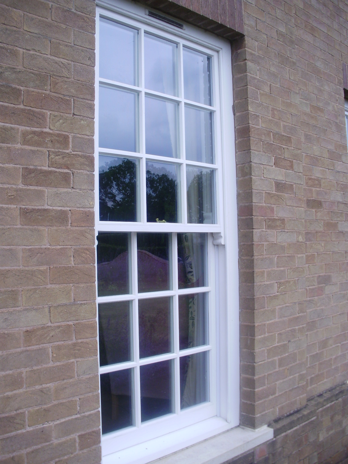 Sash Windows By Gascoyne Joinery