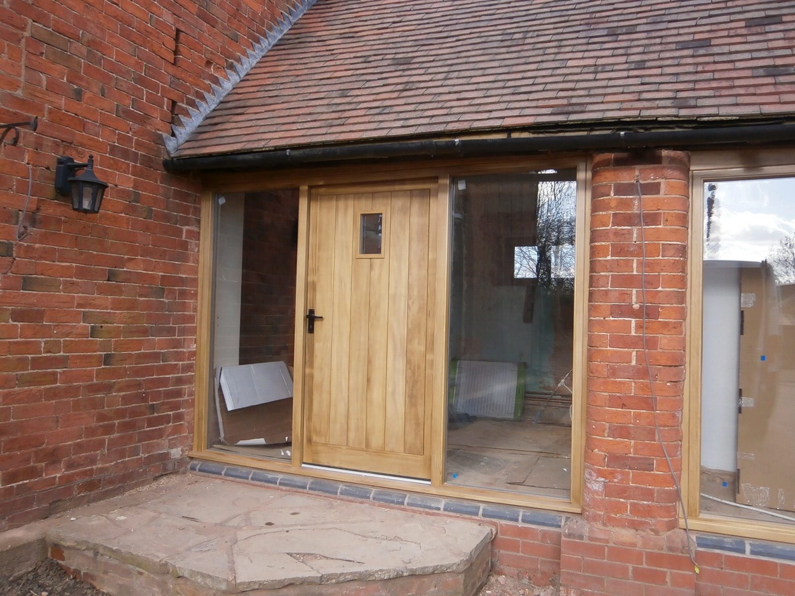 barn timber windows solihull gascoyne joinery. Black Bedroom Furniture Sets. Home Design Ideas